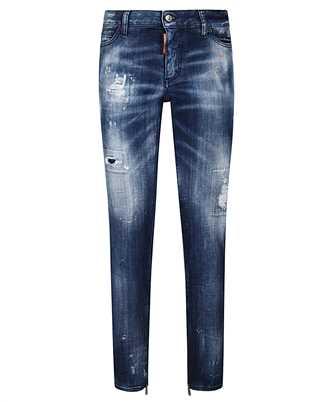 Dsquared2 S75LB0360 S30342 SKINNY DAN Jeans