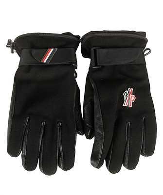 Moncler Grenoble 00524.00 53063 Gloves