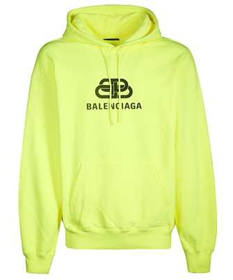 Balenciaga 583215 TFV61 BACK PULLED Hoodie