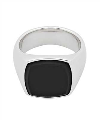 Tom Wood R74HPM BO 01 CUSHION BLACK ONYX Anello