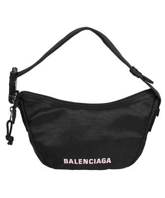 Balenciaga 661926 H858X WHEEL SLING Borsa