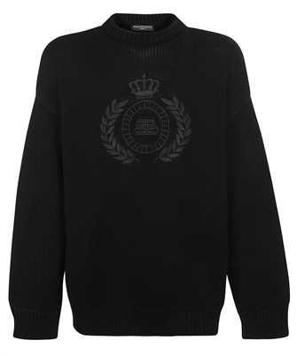 Balenciaga 664369 T3211 BB LAUREL Knit