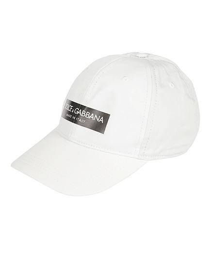 Dolce & Gabbana GH613A FUFIS Cap