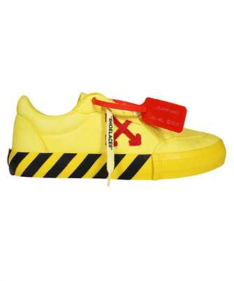 Off-White OMIA085R20D33050 LOW VULCANIZED Sneakers