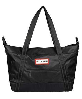Hunter UBS1201KBM NYLON TOPCLIP TOTE MIDI Bag