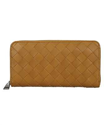 Bottega Veneta 593217 VCPQ4 Wallet