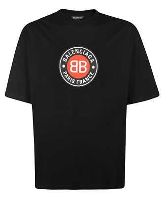 Balenciaga 612966 TJVD6 MEDIUM FIT T-shirt