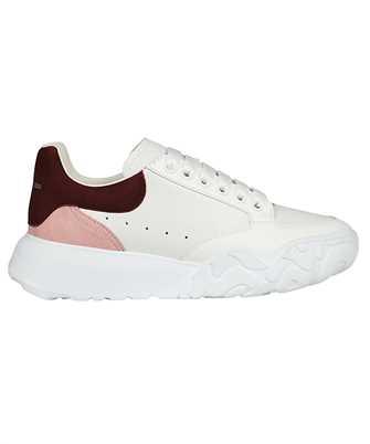 Alexander McQueen 633915 WHZ9B COURT Sneakers