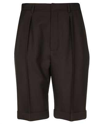 Saint Laurent 661319 Y7B73 PLEATED Trousers
