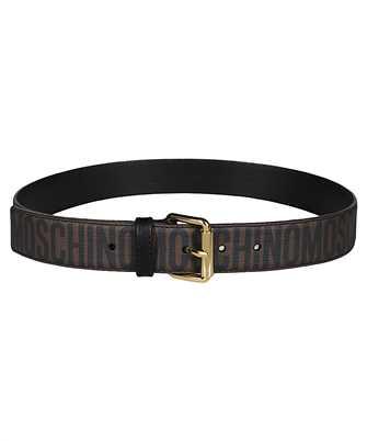 Moschino 8028 8210 LOGO Belt