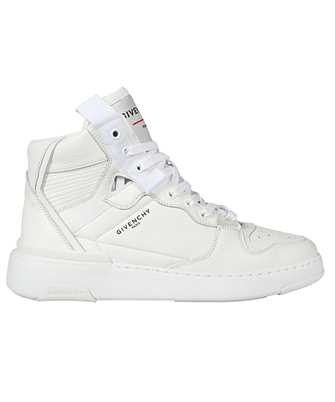 Givenchy BE000VE0LL9 WING Sneakers