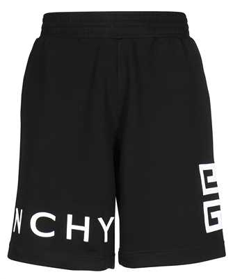 Givenchy BM50WC3Y6U BRUSHED BASIC Shorts