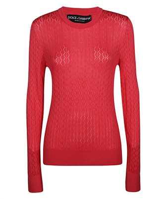 Dolce & Gabbana FX714T JASKM Knit