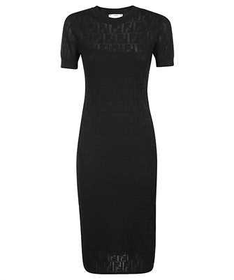 Fendi FZD772 A8KK Dress