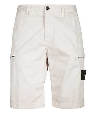 Stone Island L0504 Shorts