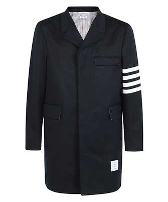 Thom Browne MOU543A 03788 UNCONSTRUCTED CLASSIC CHESTERFIELD Jacket