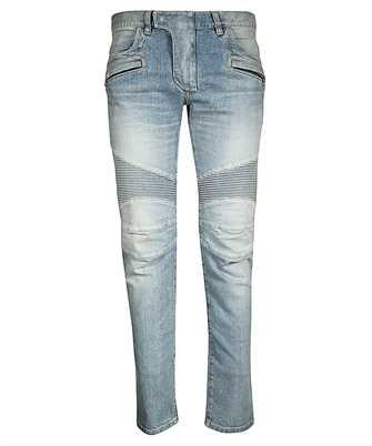 Balmain RH15551Z003 Jeans