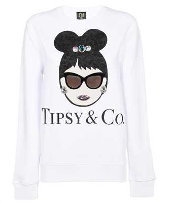 NIL&MON TIP SY Sweatshirt