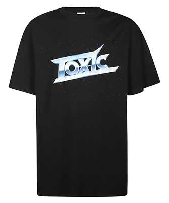 Vetements UAH21TR556 TOXIC T-shirt