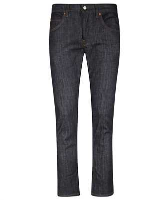 Gucci 408637 XDBBS TAPERED Trousers