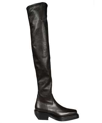 Bottega Veneta 639832 V00M1 THE LEAN Boots