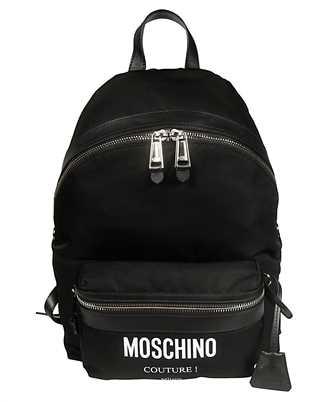 Moschino 7606 8201 Backpack