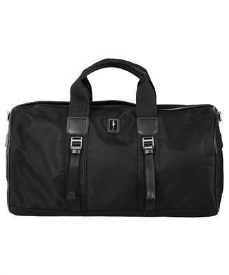 Neil Barrett BB0289B R9101 ENAMEL BADGE Bag