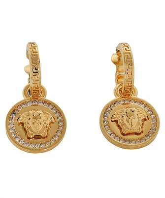Versace DG2D748 DJMX GRECA AND MEDUSA DROP Earrings