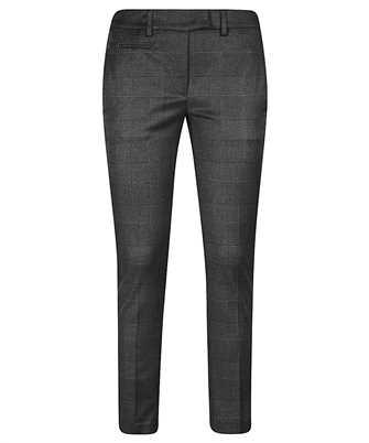 Don Dup DP066 QS0110D XXX Trousers