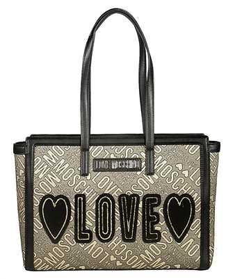 LOVE MOSCHINO JC4023PP18 LB2 SATCHEL Bag