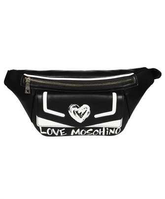 LOVE MOSCHINO JC4259PP0D KE1 Marsupio