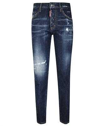 Dsquared2 S75LB0417 S30342 SKINNY DAN Jeans