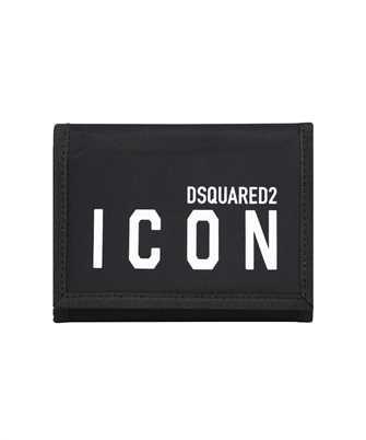 Dsquared2 WAM0023 11703199 ICON Portafoglio