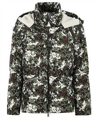 Moncler 1B566.00 54AND BLANC Jacket