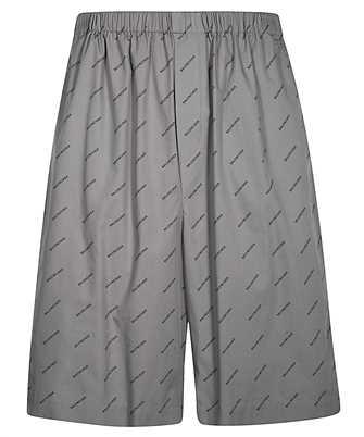 Balenciaga 573240 TBL96 Shorts