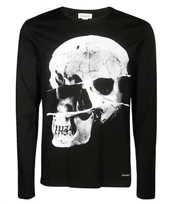 Alexander McQueen 582922 QNZ7B T-Shirt