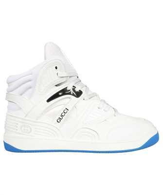 Gucci 661301 2SHA0 BASKET Sneakers