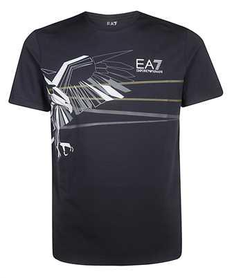 EA7 6GPT69 PJQ9Z T-shirt