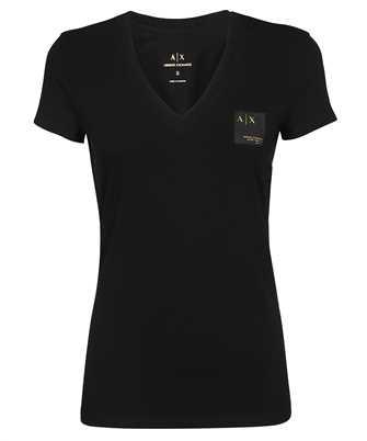 Armani Exchange 6KYTGJ YJC7Z SLIM FIT T-shirt