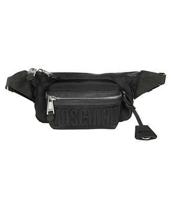 Moschino 7701 8201 Waist Bag