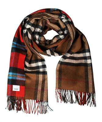 Burberry 8035293 REVERSIBLE CONTRAST Scarf