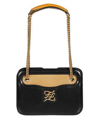 Fendi 8BT318 AAFF KARLIGRAPHY POCKET Bag