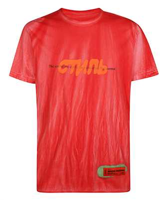Heron Preston HMAA011S20914027 CTNMB SPRAY T-shirt