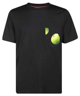 Paul Smith M1R 306UA E00084 T-shirt
