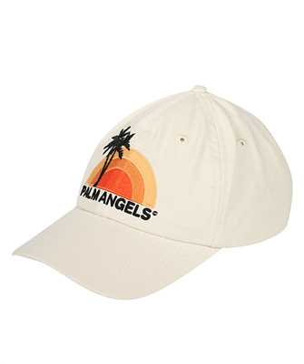 Palm Angels PMLB009S20224016 SUNSET Cap