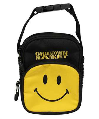 Chinatown Market 270020 SMILEY CAMERA Tasche