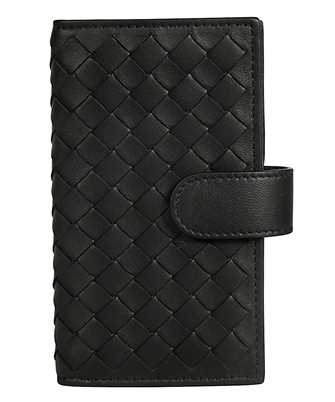 Bottega Veneta 401823 V001N INTRECCIATO Key holder