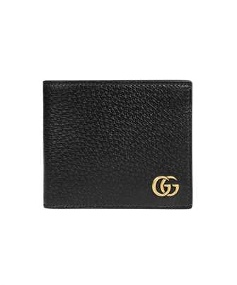 Gucci 428725 DJ20T GG MARMONT LEATHER COIN Wallet