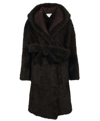 Bottega Veneta 669568 VKV70 RELAXED FIT Coat