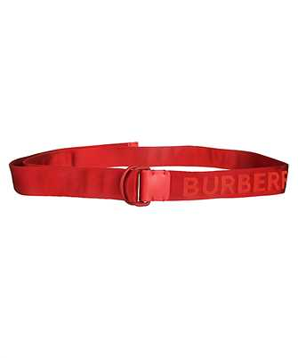 Burberry 8009816 DOUBLE D-RING Belt